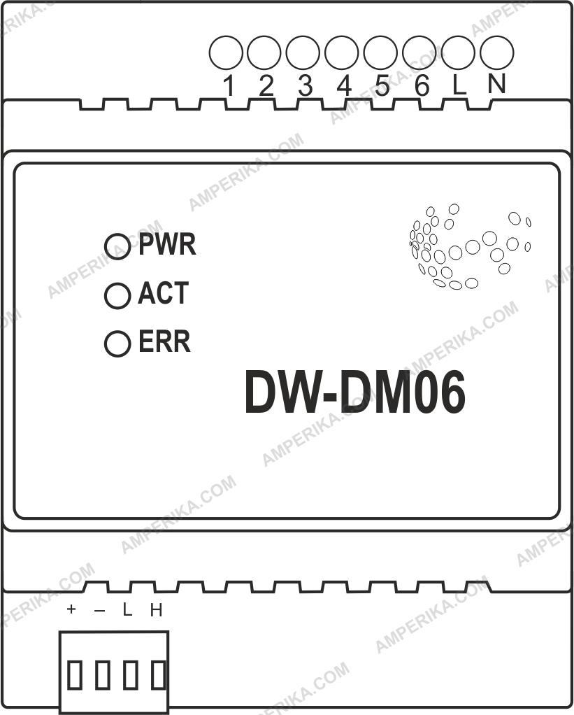DW-DM06