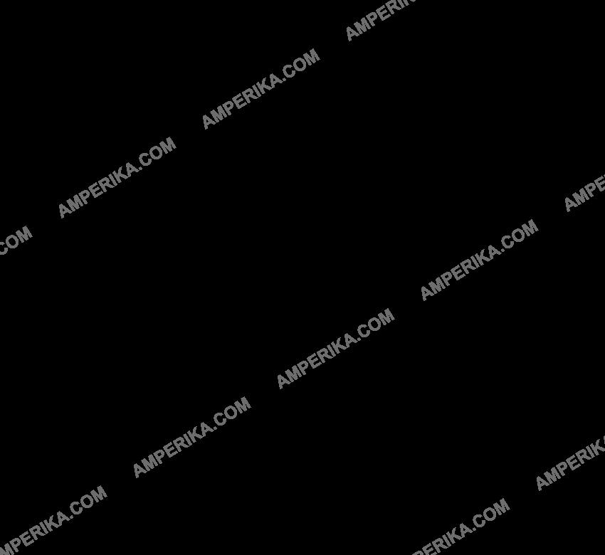 BW-DM 1-канальный диммер