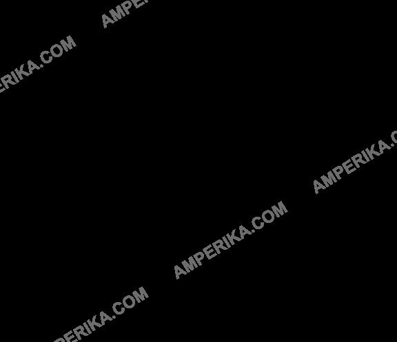 Электропривод DA02N220 (230 AC, 2 Hm, 2/3 позиц., без пружины,станд.)