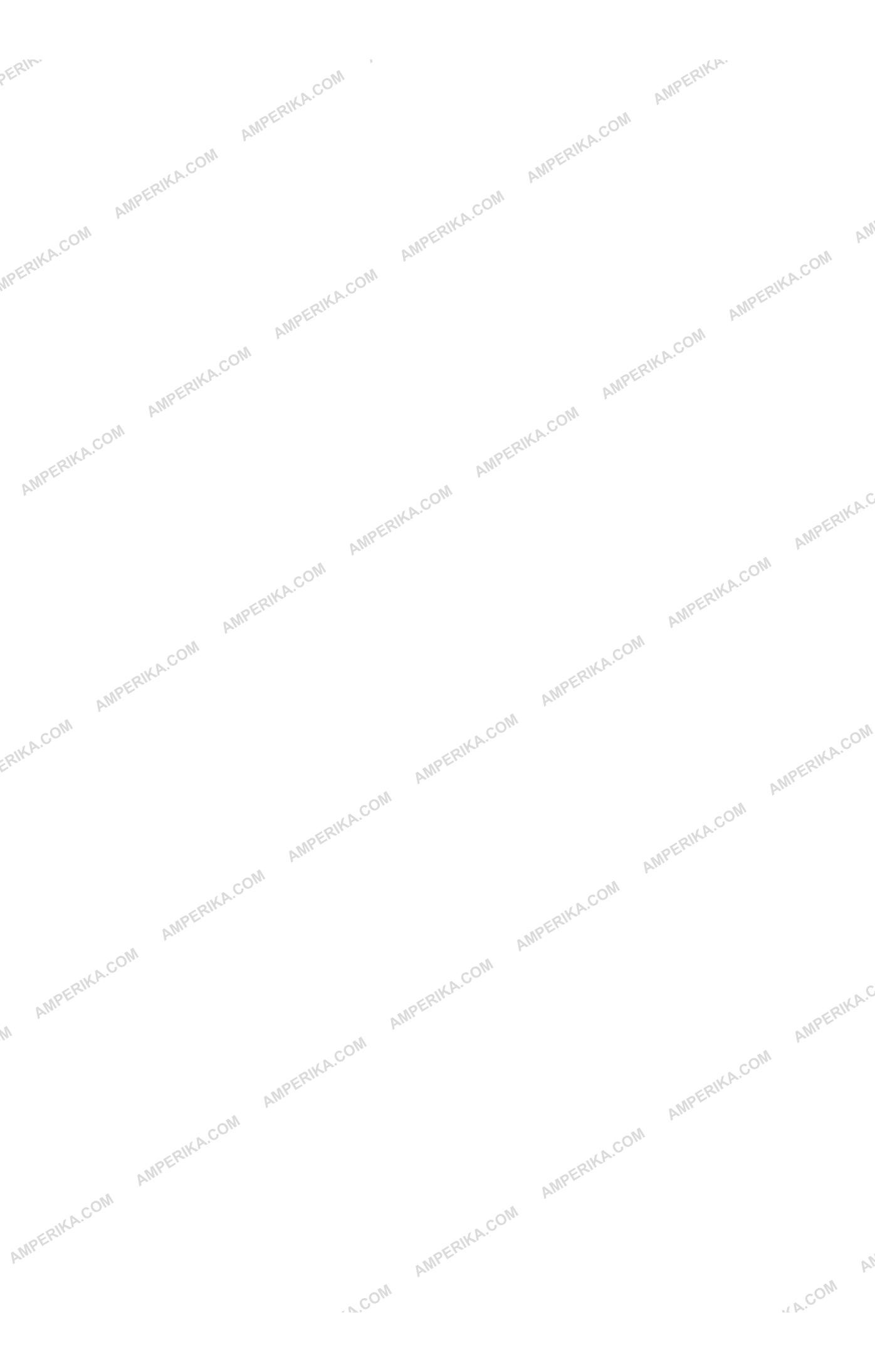 DW-LC07 7-канальное реле