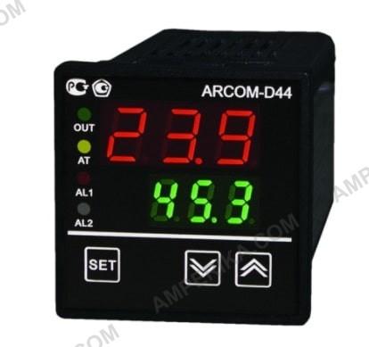 Шкаф управления вентиляцией AHVAC-E12-F0,5/1/T-D44