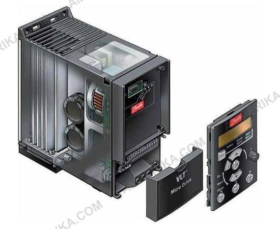 Частотные преобразователи micro drive